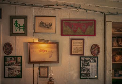 Vintage Gallery