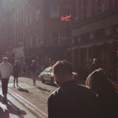 Streets of Dubin