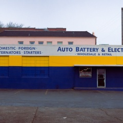 I Sing Auto Battery Electric